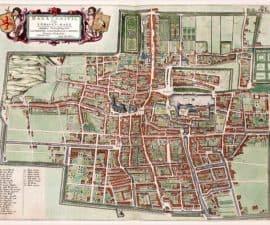 Puzzeltocht Den Haag